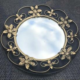 Vintage Kitsch Mirror