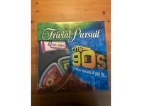 Trivial pursuit - 90s edition