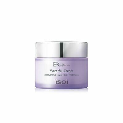 [isoi] Bulgarian Rose Waterfull Cream 50ml / 1.69 fl.oz