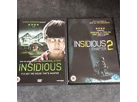 Insidious 1&2