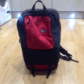 Lowepro Fastpack 350 Camera Bag only used for 2 weeks hols
