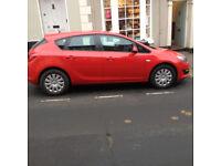 Vauxhall Astra i700CDTI Executive