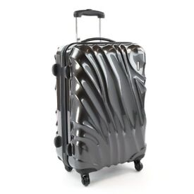 SIROCCO Suitcase luggage rollercase BRAND NEW
