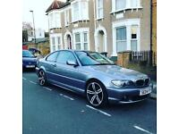 Bmw 320cd diesel manual 2004 beautiful example