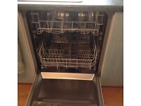 Beko Family Size Setting Dishwasher *REDUCED*