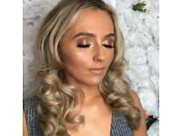 Hair & Makeup artist in Glasgow city centre - mua - make up and hair up
