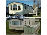 Butlins skegness caravan to let