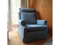 2 Lovely and Comfortable Armchairs