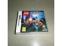Nintendo DS Harry Potter Yrs 1-4