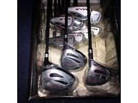 Dunlop MAX Technology Golf Set