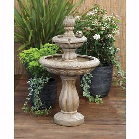 Blagdon Liberty - 2 Tier Tulip Fountain Feature NEW!!