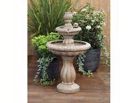 Blagdon Liberty - 2 Tier Tulip Fountain Feature NEW!!