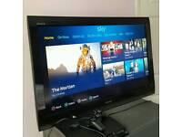 "39"" Inch Toshiba Flatscreen Television Regza TV"