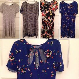 Bundle of Ladies Clothes, size 10/12,£65 ono, complete wardrobe 17 items!!