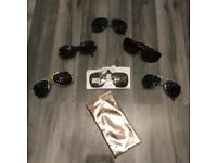 Sun glasses bundle