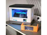 3D printer for rent!