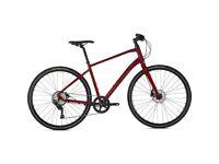 Ridgeback Three6Five 2020 Hybrid Bike