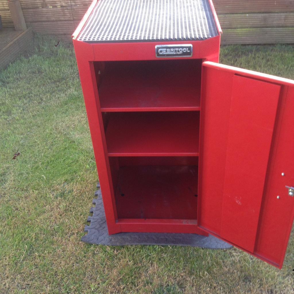 Toolbox Side Locker In Fairwater Cardiff Gumtree
