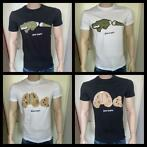 NIEUW 2021T- Shirt Dsquared Gucci Dior Givenchy Palm Angels