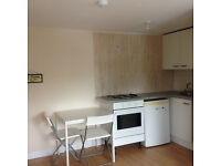 053T-WEST KENSINGTON, MODERN LARGE STUDIO FLAT WITH SEPARATE KITCHEN , ALL BILLS INCLUDED- £265 WEEK