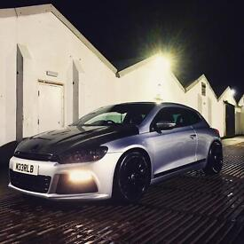 Vw scirocco GT TDI