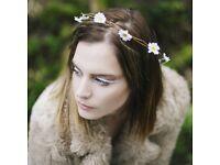 Laura Adams Qualfied Makeup Artist: Bridal/Beauty, Fashion, Face painting.