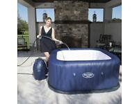 NEW Hot Tubs Lay-Z-spa Cleverspa (Hawaii St. Lucia Maevea Corona) MESSAGE FOR PRICES!