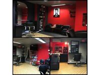 Hairdresser's/Barber's space available