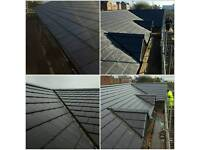 RJN roofing services