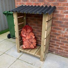 Log Store (FREE Logs)