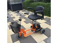 Mobility Scooter- Di Blasi Supascooter for sale