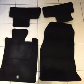 BMW MINI Car Mats