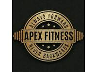 Apex Fitness Training