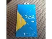 Glass screen protector i phone 7 plus