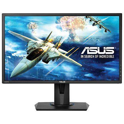"""ASUS VG245H 24"""" 1920X1080 1MS TN HDMI D-SUB SPEAKERS  /w FREESYNC"""