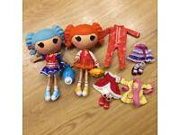 Layla loopsy doll and clothes
