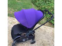 ICANDY RASPBERRY pushchair