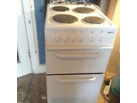 Electric cooker,nice and clean,£85.00