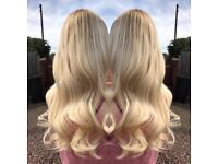 Statement Locks - Hair extensions
