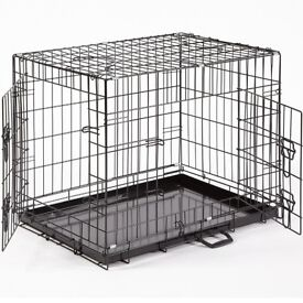 Large Dog crate for sale - NEVER USED (as my dog is too big)