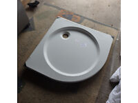 Van Marke Pro quarter shower tray 900x900