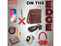 Youth Crime and Knife Awareness Discussion - On The Edge