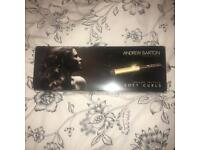 Brand New Andrew Barton Curlers