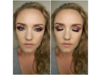 Makeup artist, Exeter, Devon