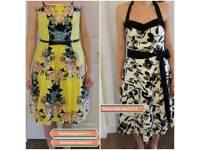 Dress, party dress, office wear