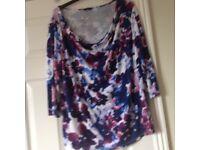 Ladies assorted clothes 20/22