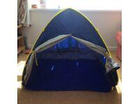 Sun Sense UV Pop up Beach Tent