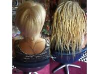 Dreadlocks! East Midlands- Sheffield, Mansfield, Derby, Nottingham and many more