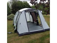 Outdoor revolution movelite 3 inflatable tent/awning