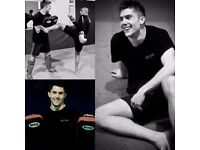 Personal training, TheFightWay - Mobile trainer - Boxing, Kickboxing, Muay Thai - London